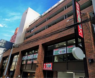 西中島南方・新大阪の雀荘 大三元